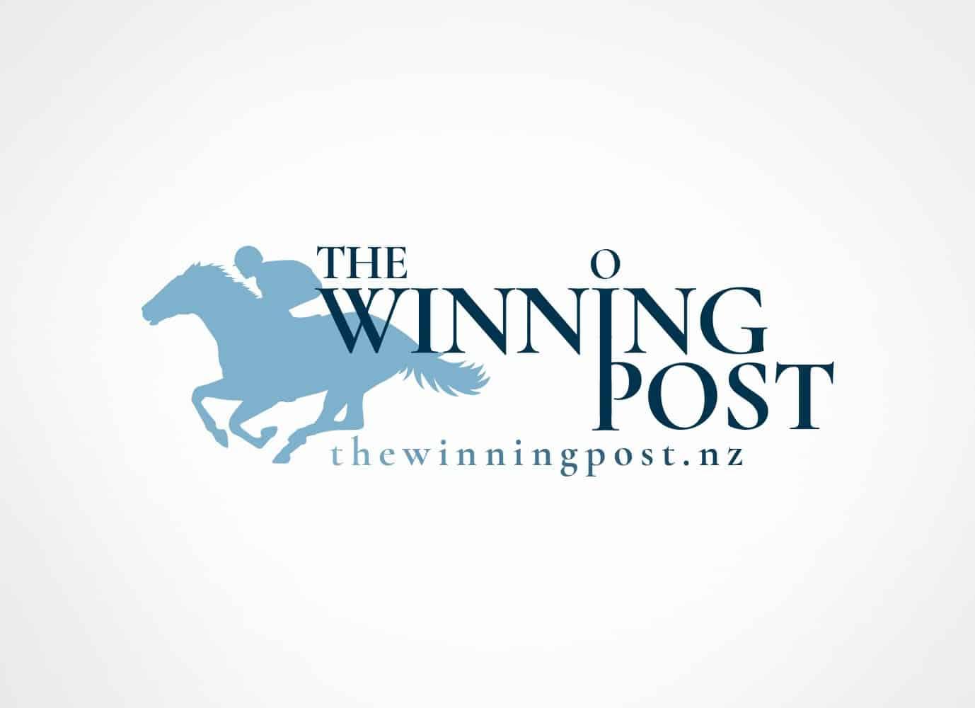 The Winning Post Logo Design